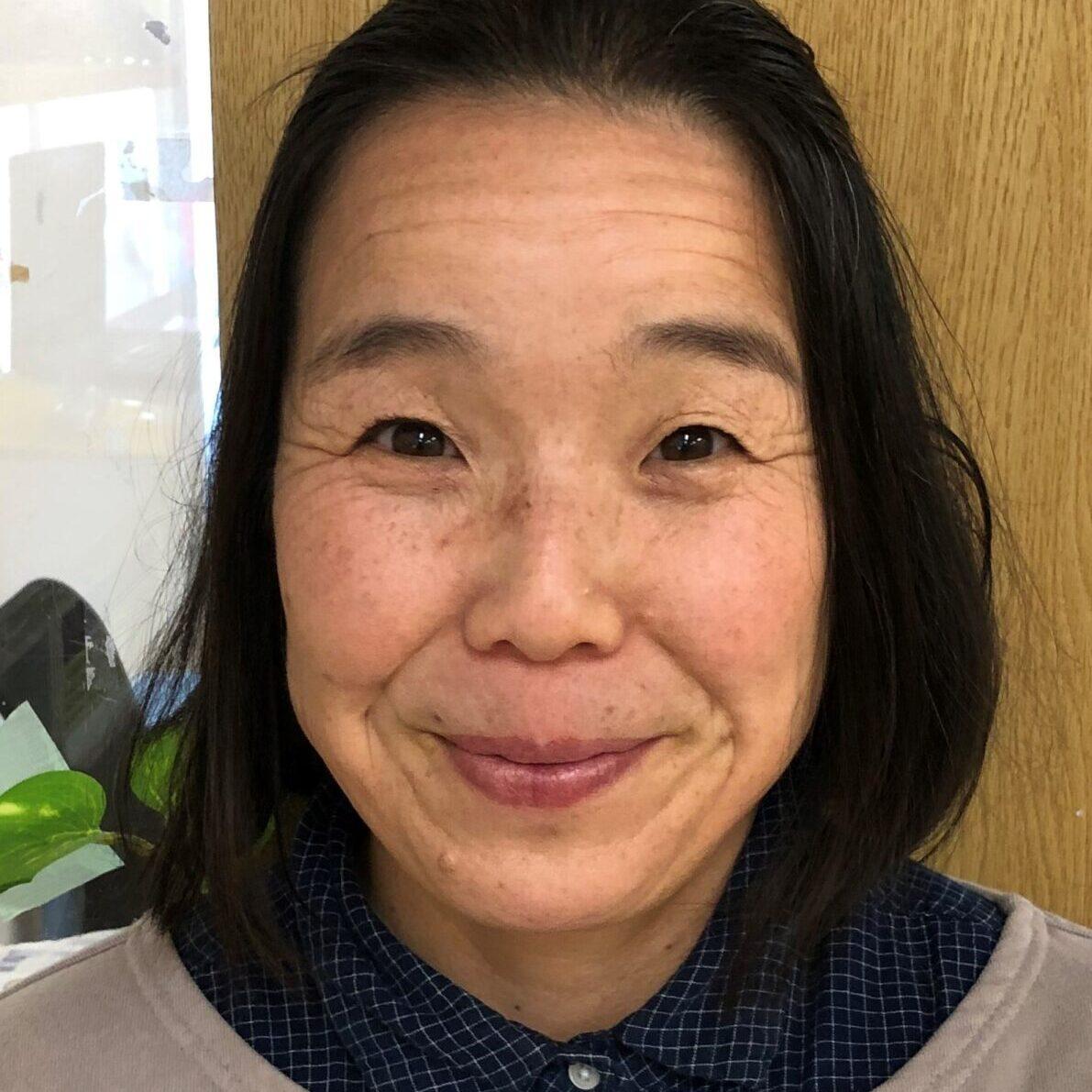 Emi Saito